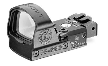 Leupold DeltaPoint Optic