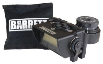 Barrett BORS (Barrett Optical Ranging System)