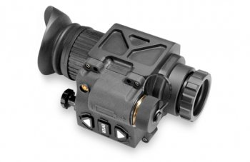 ATN OTS-X Thermal scopes.