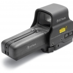 EOTech's New 518, 558 Holographic Weapon Sights