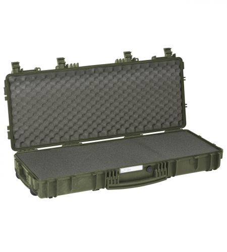 Explorer Cases 9413 Green with Foam 989x415x157