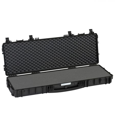 Explorer Cases 11413 Black with Foam 1189x415x159