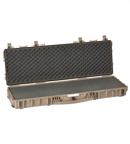 Explorer Cases 11413 Sand with Foam 1189x415x159
