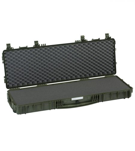 Explorer Cases 11413 Green with Foam 1189x415x159
