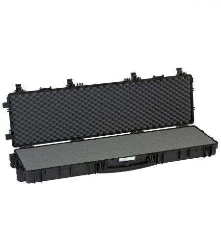 Explorer Cases 13513 Black with Foam 1410x415x159