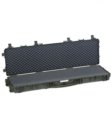 Explorer Cases 13513 Green with Foam 1410x415x159