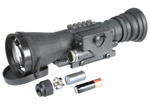 ARMASIGHT CO-LR Gen 2+ HDi MG Day/night vision Clip-On system