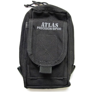 Atlas BT30- Black