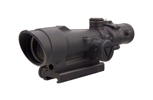 Trijicon TA110-C-100491 .223 Chevron Reticle