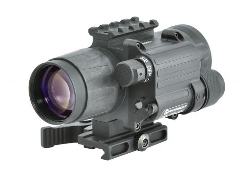 ARMASIGHT CO-Mini Gen 2+ QSi MG Day/night vision Clip-On System