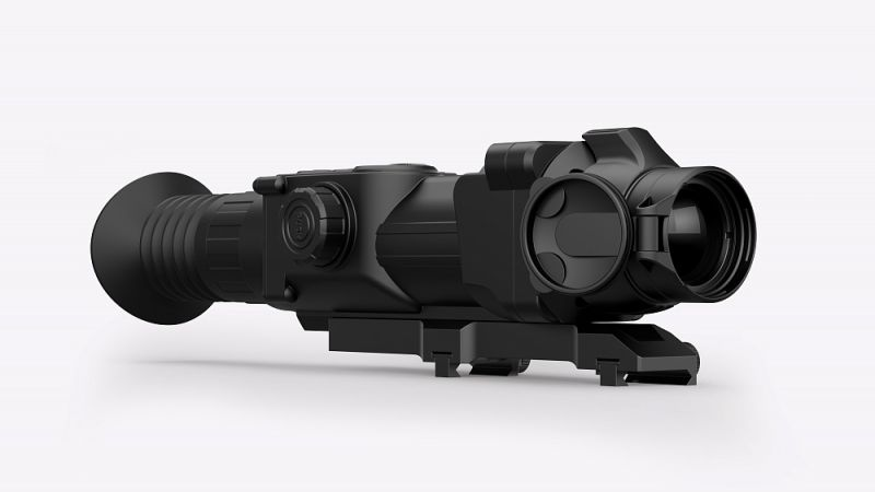 Pulsar Apex LRF XQ50 Thermal Imaging Sight