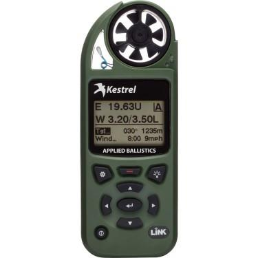Kestrel 5700 Ballistics Weather Meter with LiNK