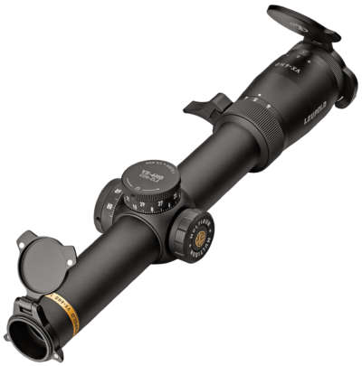 Leupold VX-6HD 1-6x24mm MultiGun