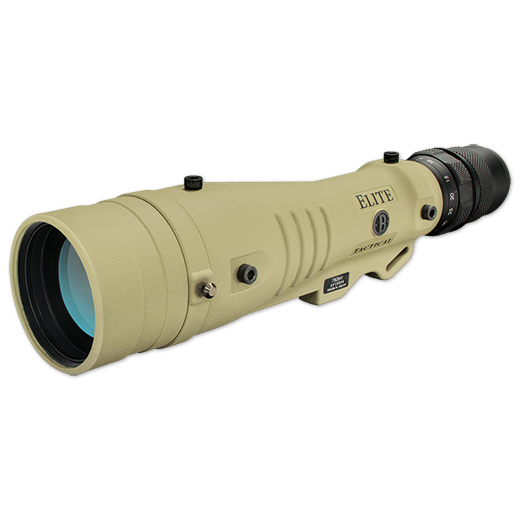 Bushnell LMSS 8-40x 60mm
