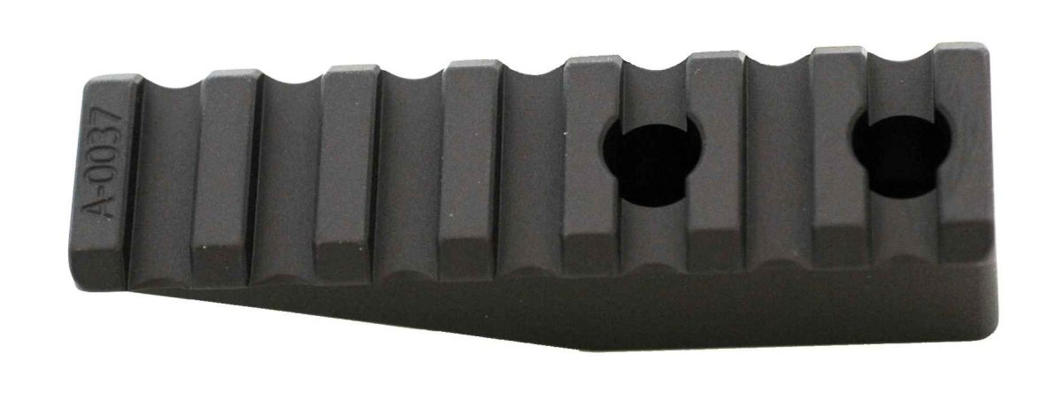 Spuhr A-0037 PICATINNY RAIL 75 MM