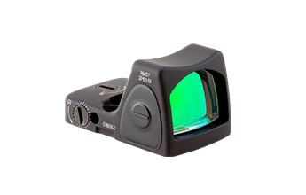 Trijicon RM07 Type 2 Adjustable LED Sight - 6.5 MOA