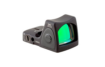 Trijicon RM09 Type 2 Adjustable LED Sight – 1.0 MOA
