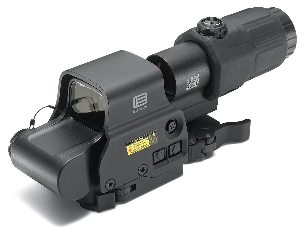EOTech HHS 1 Hybrid Sight I™