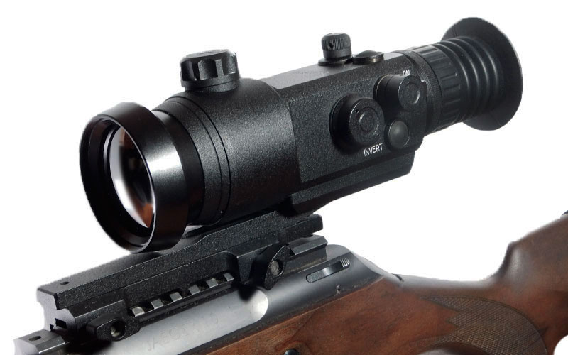 Dipol D50TS1200 Thermal imaging sight
