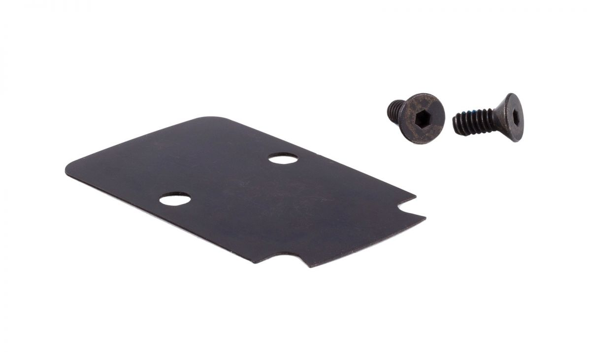 Trijicon RMR®/SRO™ Mounting Kit - Fits Glock MOS and Springfield