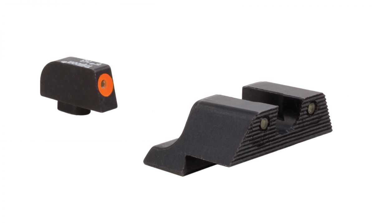 Trijicon HD XR™ Night Sights - Glock Large Frames