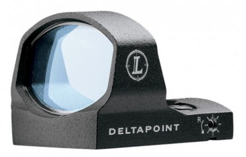Leupold DeltaPoint Reflex Sight 3.5 MOA Dot  Delta (All Mounts)