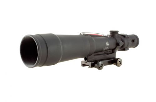 Trijicon TA55 223 Reticle