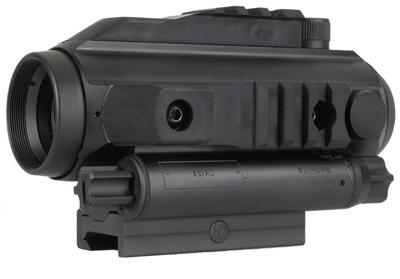 Elcan SpecterOS Scope 3.0x 5.56 NATO ATOS3.0B2