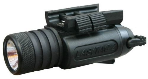 Laser Devices Tactical LED Light LAS/TAC 2 Series for Rifles