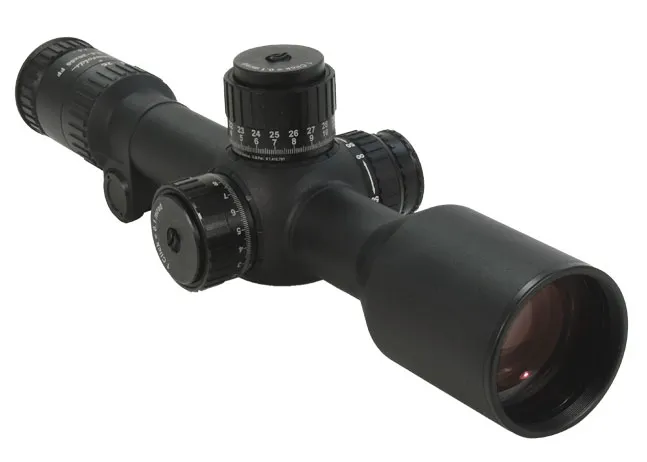 Hensoldt ZF 3.5-26x56