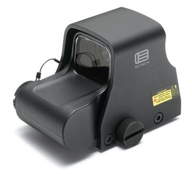 EOTech XPS 3-0 Compatible with Night Vision