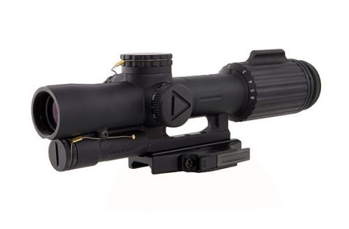 Trijicon VCOG™ 1-6x24 5.56 / 55 Grain Quick Release Mount