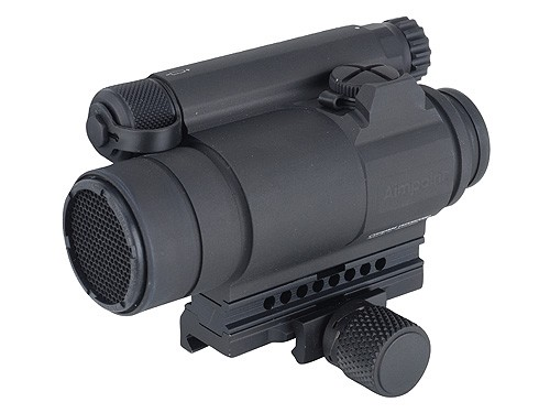 Aimpoint CompM4h NVD compatible, 2MOA