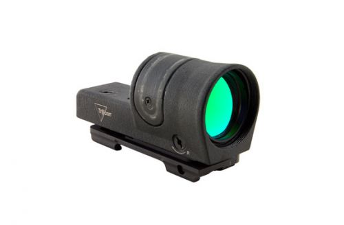 Trijicon Reflex RX34-23 A.R.M.S. Throw Lever Flattop / Weaver