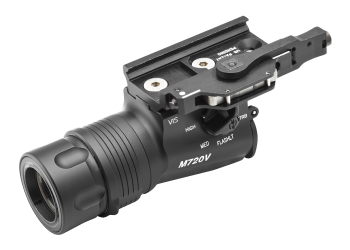SureFire RAID™ WeaponLights M720V