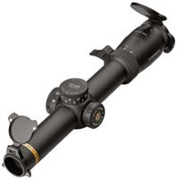 Leupold VX-6HD 1-6x24mm