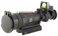 Trijicon ACOG TA11 M249 with RMR