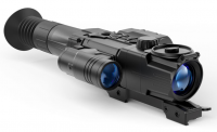 Pulsar Digisight Ultra LRF N455 Nightvision Rifle Scope