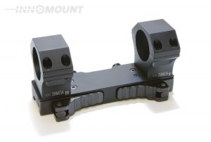 Innomount Tactical QD Flex Ring 30mm BH 23mm - 20-40MOA