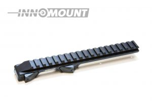Innomount Blaser Picatinny long